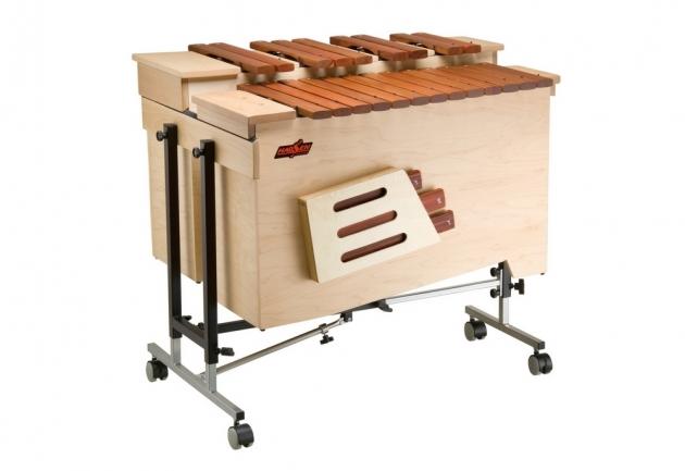 HAOSEN 箱型鐵木琴架 9