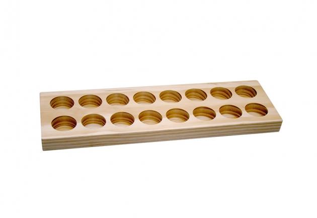 HAOSEN 律音管放置板 / 箱 1
