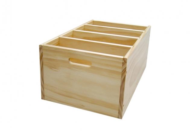 HAOSEN 律音管放置板 / 箱 3