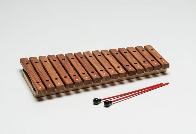 HAOSEN 桌上小木琴 4