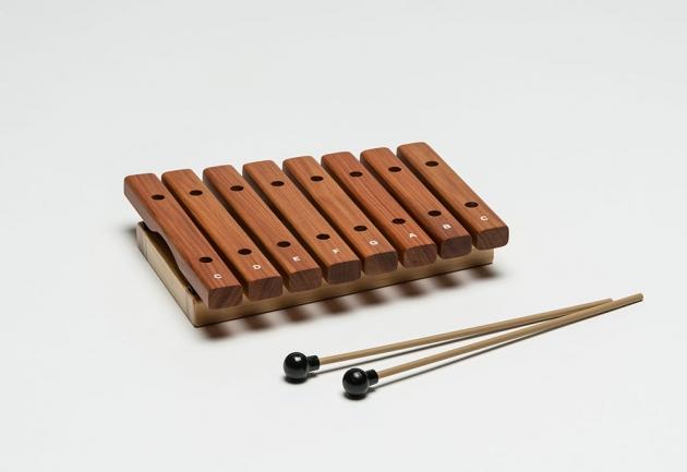 HAOSEN 桌上小木琴 2