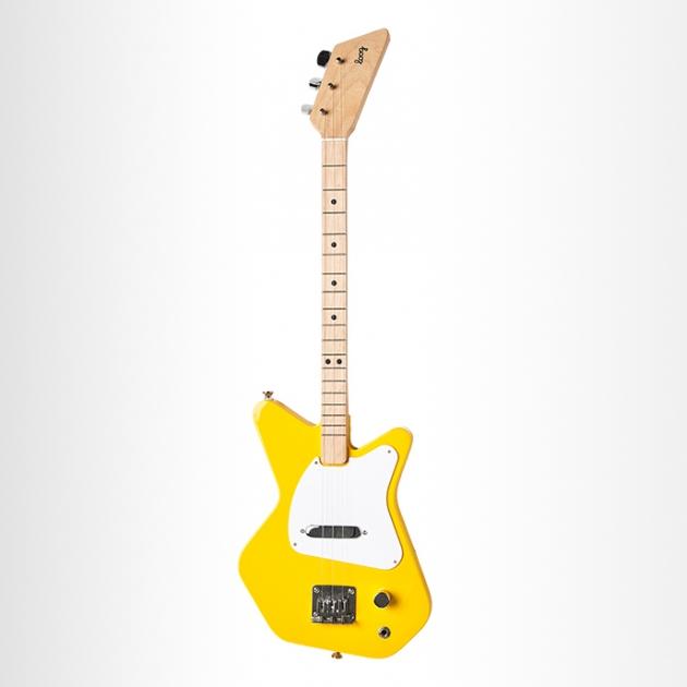 Loog Pro 電吉他 5