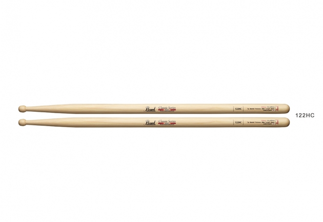 Pearl NO.122 小鼓棒 1