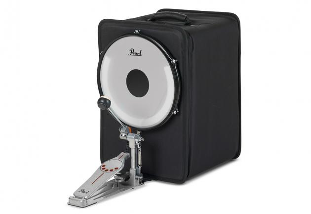 Pearl 木箱鼓袋+BASS 1