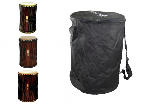 Tycoon Dancing Drum Signature系列非洲鼓 3