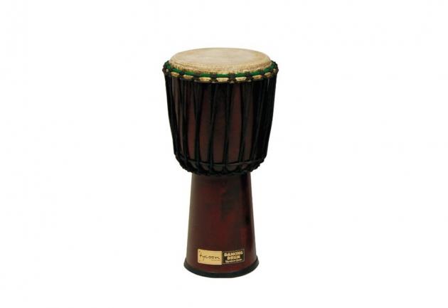 Tycoon Dancing Drum Signature系列非洲鼓 1