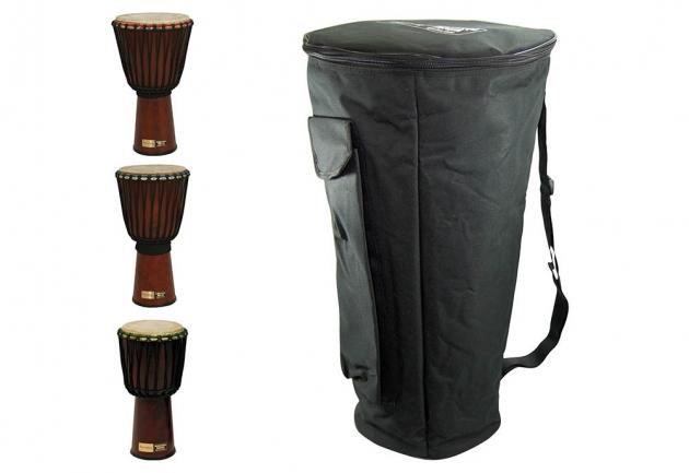 Tycoon Dancing Drum Signature系列非洲鼓 2