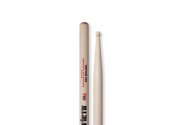 Vic Firth 小鼓棒 4