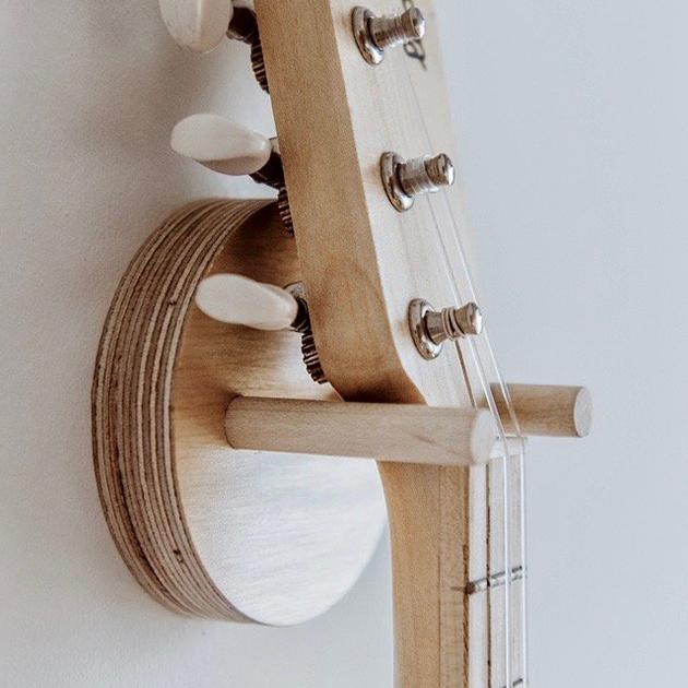 Loog 吉他壁掛架 2